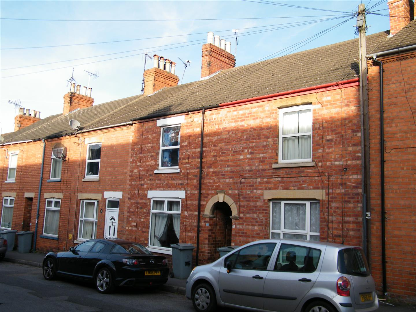 3 bedroom property in Grantham